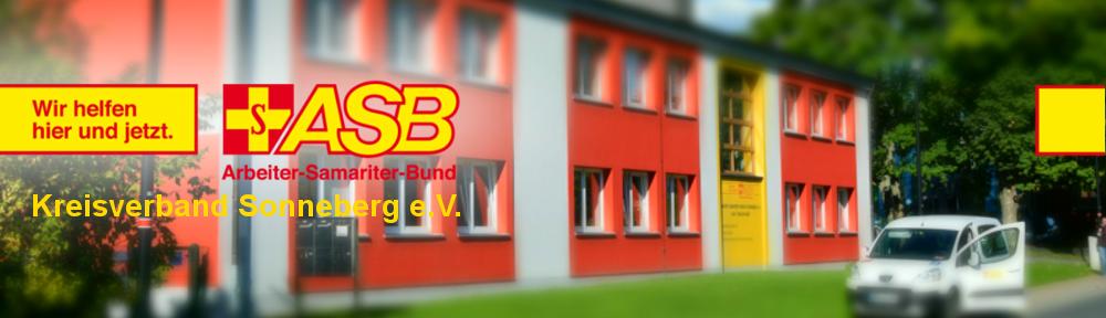 ASB Kreisverband Sonneberg e.V.
